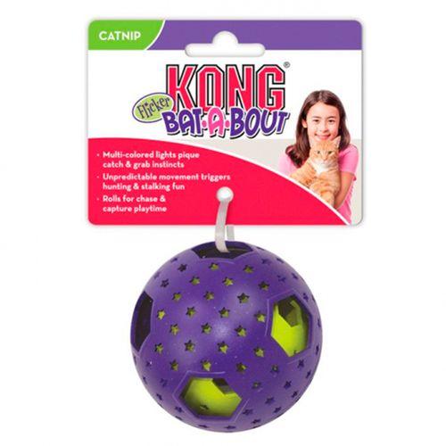 Kong-Brinquedo-Bat-A-Bout-Flicker-Disco