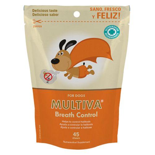 Multiva-Breath-Control