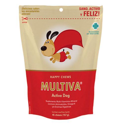 Multiva-Active-Dog