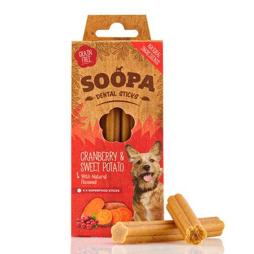 Soopa-Dental-Sticks-Mirtilo-Vermelho---Batata-Doce