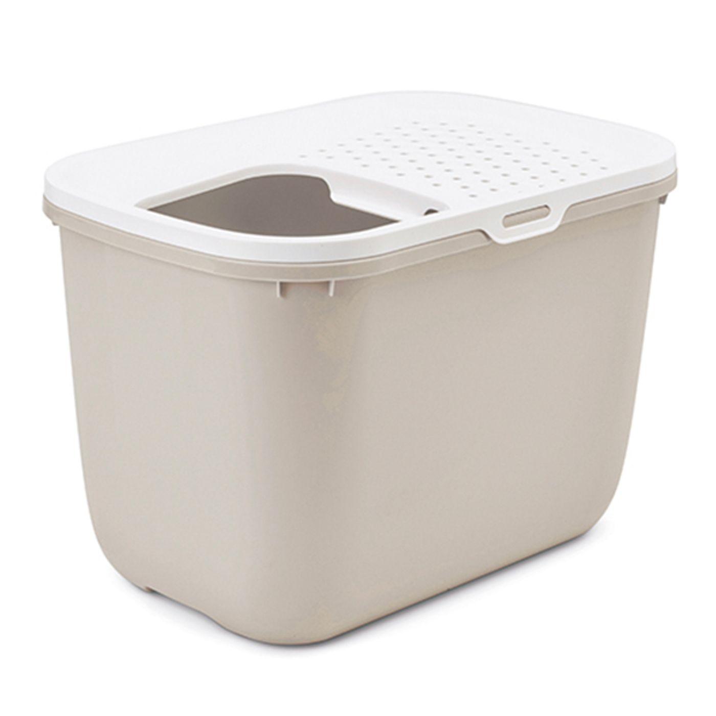Savic-WC-Hop-In-Branco---Moka