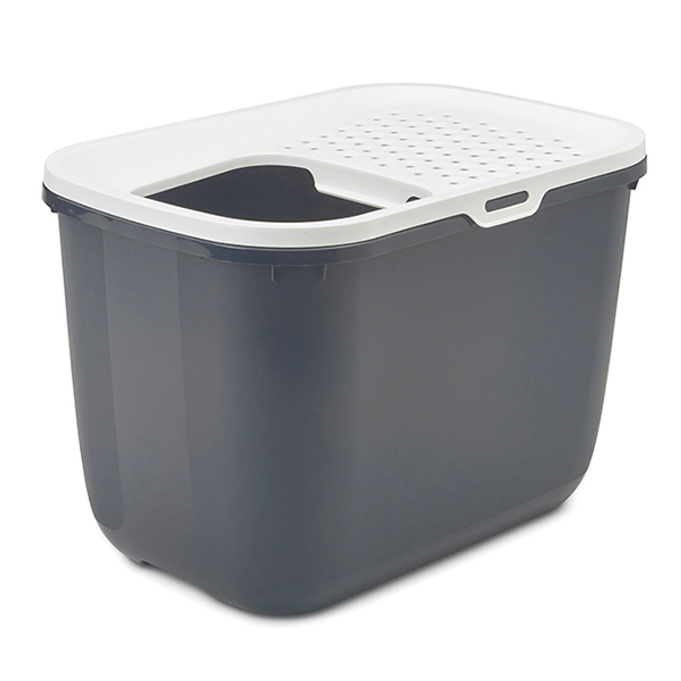 Savic-WC-Hop-In-Branco---Cinzento