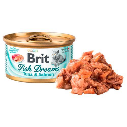 Brit-Fish-Dreams-Cat-Tuna---Salmon-Wet-Lata