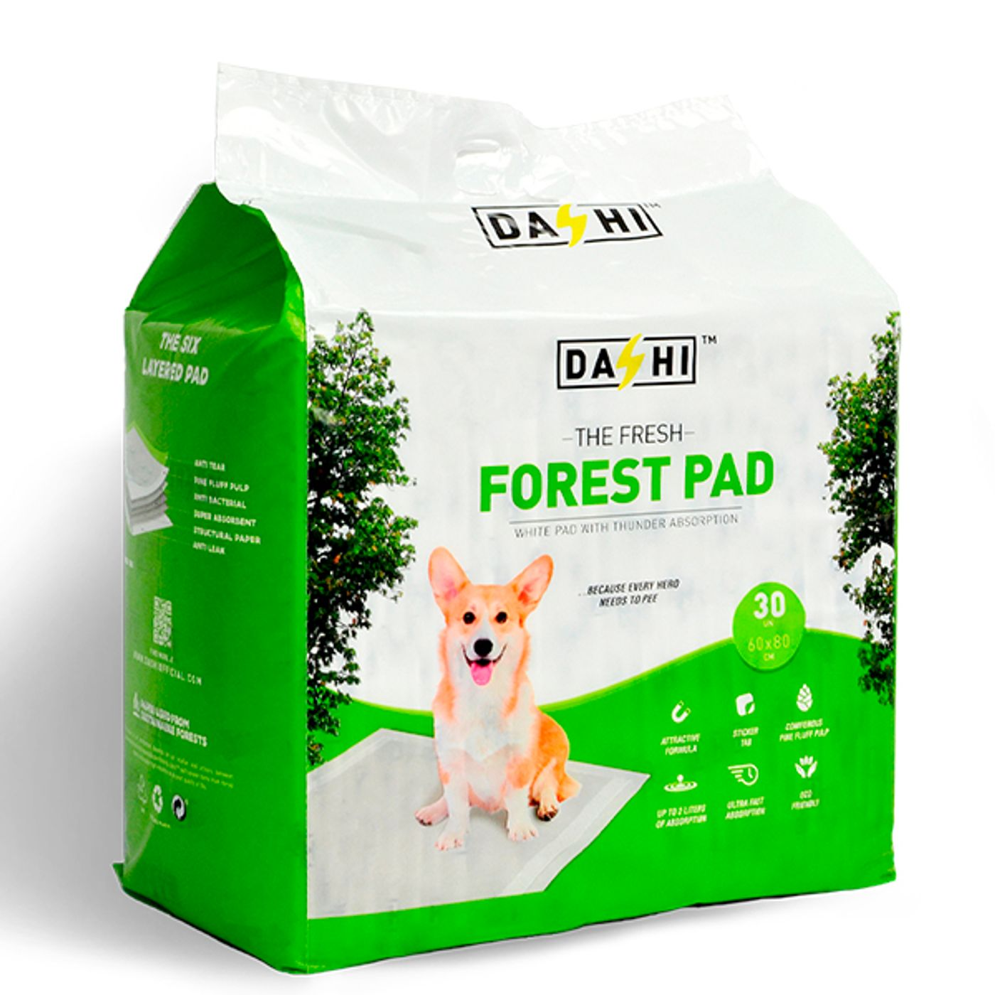 Dashi-Pad-Forest-Tapete-Absorvente-30-uni.