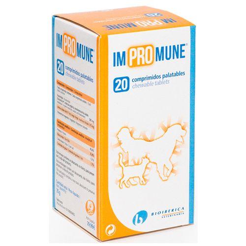 Bioiberica-Impromune-20-Comprimidos