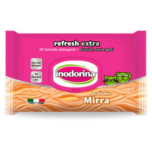 Inodorina-Toalhetes-Refresh-Extra-Mirra