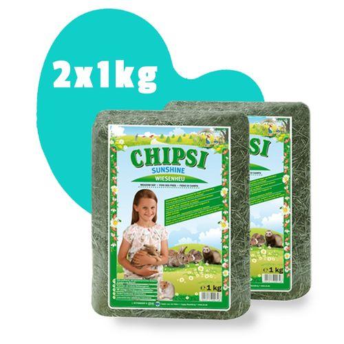 Chipsi-Feno-Sunshine-2-X-1-kg