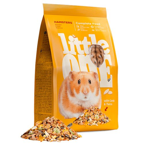 Little-One-Racao-para-Hamster-900g