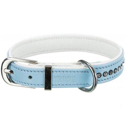 -Trixie-Coleira-em-Pele-Active-Comfort-com-Brilhantes-17-21cm-12mm-Azul