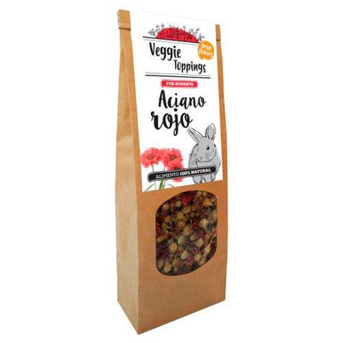 Cominter-Veggie-Toppings-Centaurea-Roxa-45-g