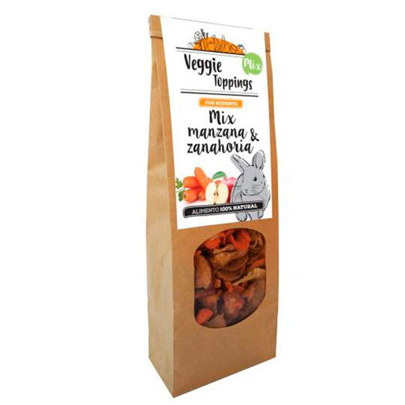 Cominter-Veggie-Toppings-Maca---Cenoura-125-g
