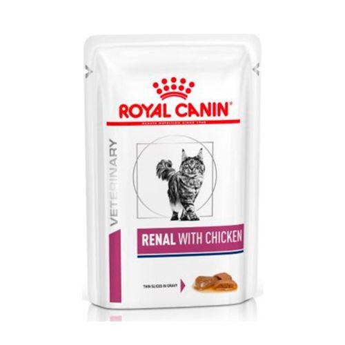 Royal-Canin-Renal-Feline-with-Chicken-Wet-Saqueta-12-X-85-g