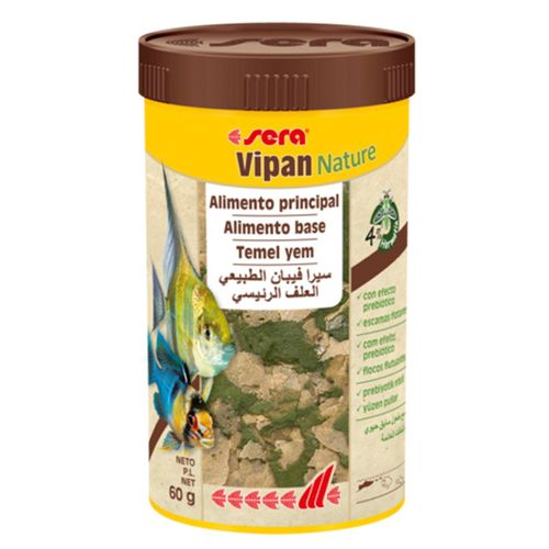 SERA-Vipan-Nature-250ml