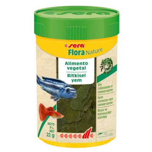 SERA-Flora-Nature--100ml-