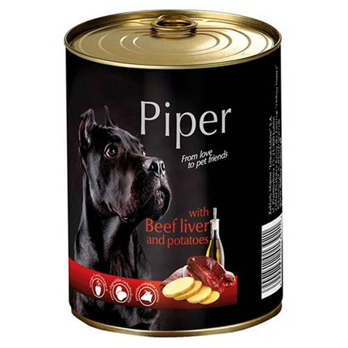 Piper-cao-adulto-racao-humida-Vaca-e-Batata
