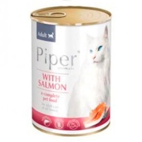 Piper-Gato-Adulto-Salmao