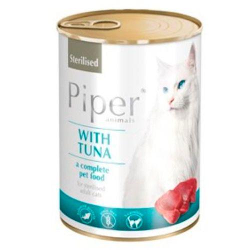Piper-Gato-Adulto-Atum