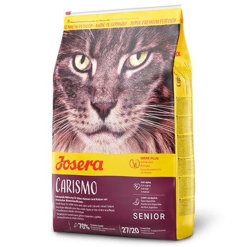 Josera-Carismo-Gato-Senior