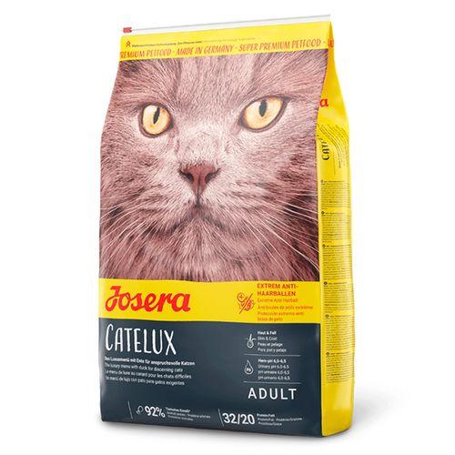 Josera-Catelux-Gato-Adulto
