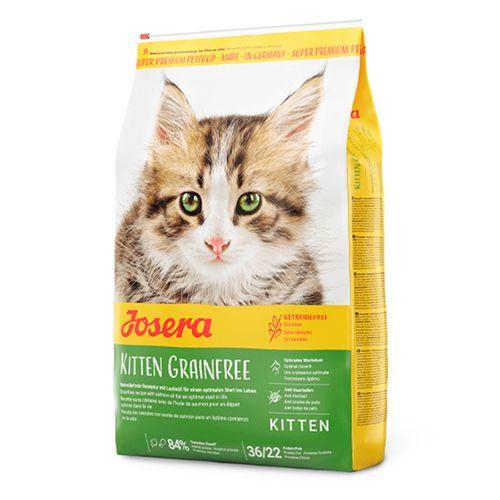 Josera-Kitten-Grain-Free