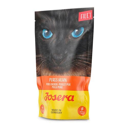 Josera-Gato-Adulto---Filet-De-Frango-Puro