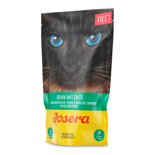 Josera-Gato-Adulto---Filet-De-Frango-Com-Pato