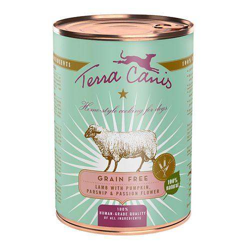 Terra-Canis-Sem-Cereais-Cordeiro-com-Abobora-Pastinaga-e-Passiflora