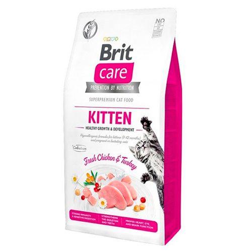 Brit-Care-Cat-Grain-Free-Kitten-Healthy-Growth-Development