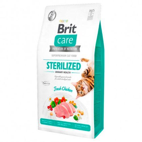 Brit-Care-Cat-Grain-Free-Sterilized-Urinary-Health