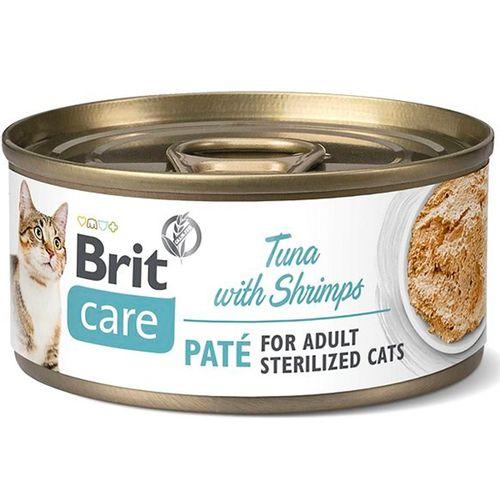 Brit-Care-Cat-Sterilized-Tuna-Pate-with-Shrimps-