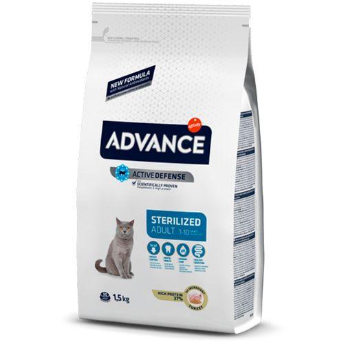 Advance-Cat-Sterilised-Turkey---Barley