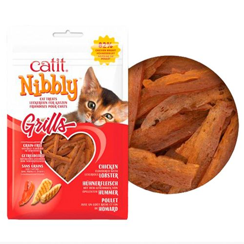 Catit-Nibbly-Grills-Chicken-e-Lobster-30g