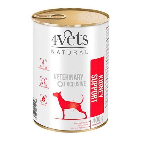 4Vets-Veterinary-Diet-Kidney-Support