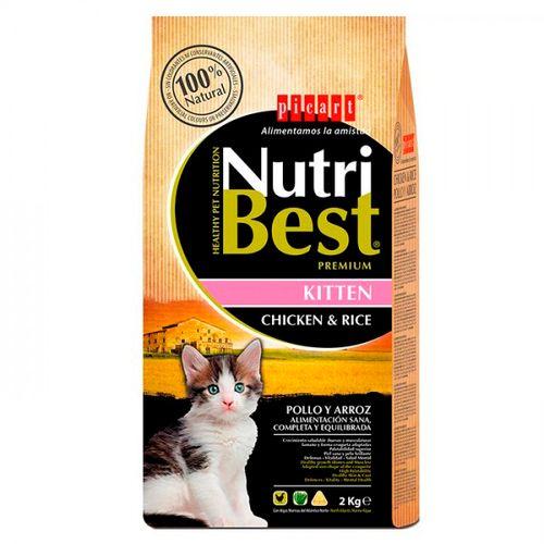 Picart-Nutribest-Kitten-8Kg