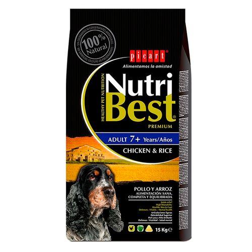 Picart-Nutribest-Cao-Premium-Senior