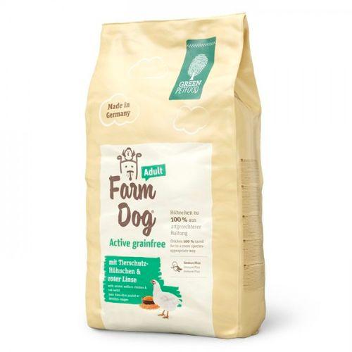 Green-PetFood-Farm-Dog-Active-Grain-Free-10kg