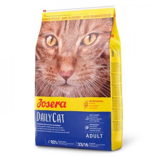 Josera-DailyCat-Grain-Free-Gato-Adulto