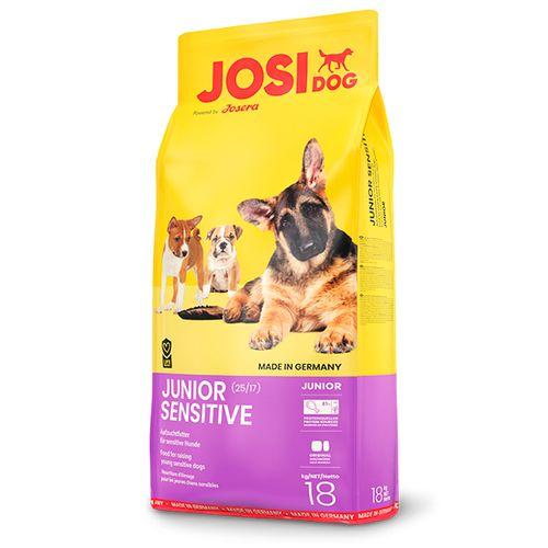 JosiDog-Junior-Sensitive