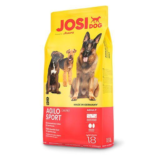 JosiDog-Agilo-Sport-18Kg