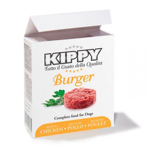 Kippy-Hamburguer-De-Frango-100gr.