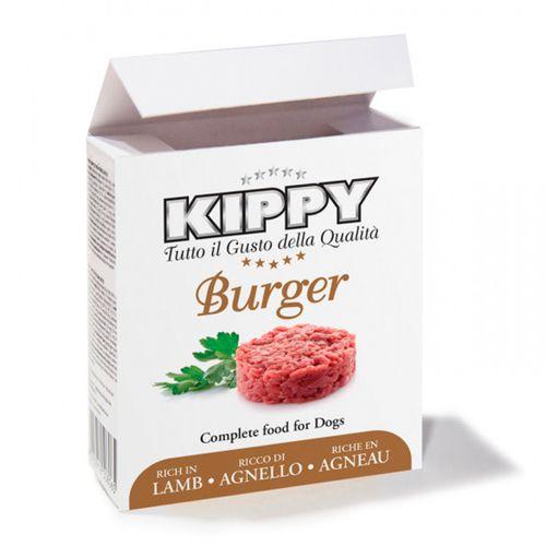 Kippy-Hamburguer-De-Cordeiro-100gr.