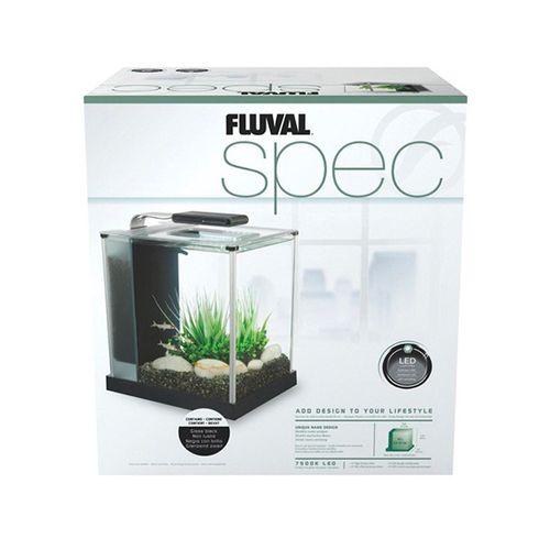FLUVAL-Spec-3-10-L-Preto-Aquario-32-Leds