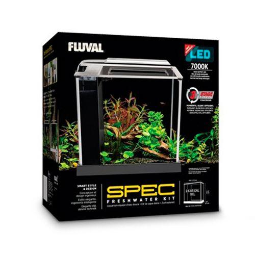 Aquario-FLUVAL-Spec-3-10-L-Branco-Aquario-32-Leds