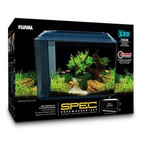 Aquario-FLUVAL-Spec-Nano-Preto-31-Leds-60-lts