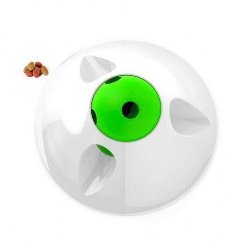 Duvo--Dispensador-De-Snacks---Spin-n-Snack-Puzzle