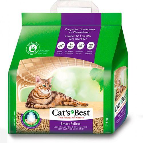 Areia-Litter-Cat-s-Best-Smart-Pellets-5kg