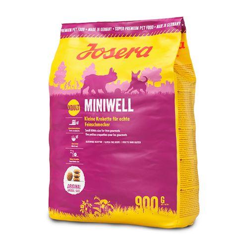 Josera-Mini-Well-5-x-900gr