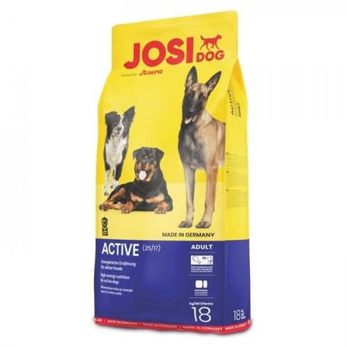 JosiDog-Active
