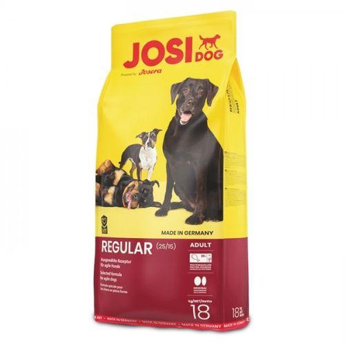 JosiDog-Regular