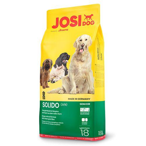 JosiDog-Solido